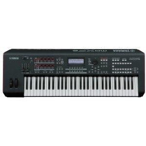 Yamaha MOXF6-Synthesizer