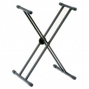 Armour KSD98  Double 'X' Keyboard Stand