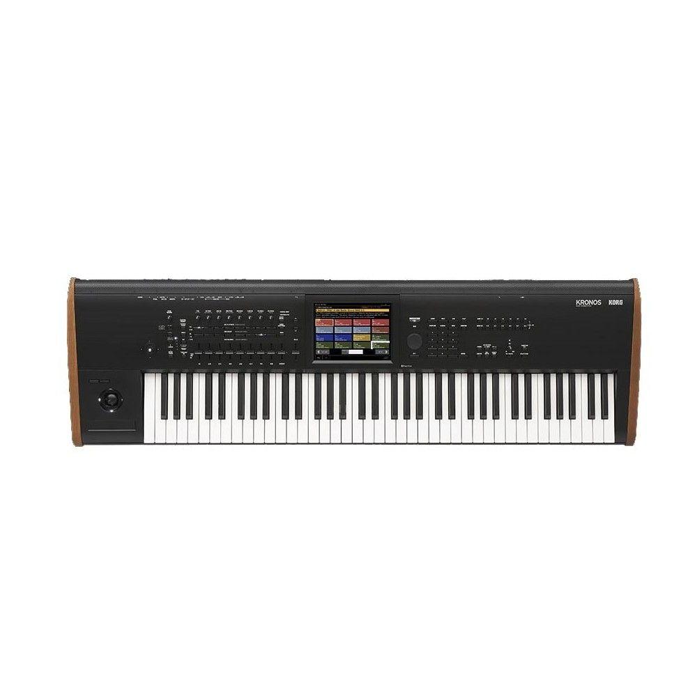 Korg Kronos-2 73 Keys Synthesizer Workstation