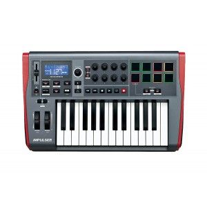 Novation Impulse 25 USB...