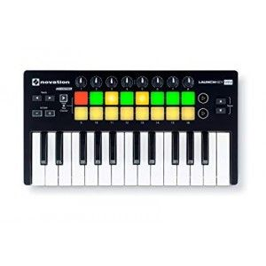 Novation Launchkey Mini MKII USB Midi