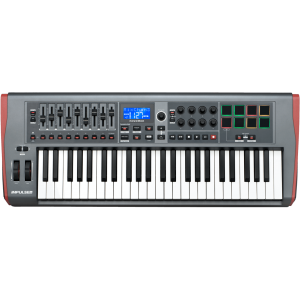 Novation Impulse 61 USB...