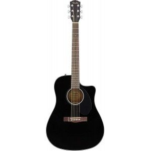 Fender CD-60SCE Dreadnought...