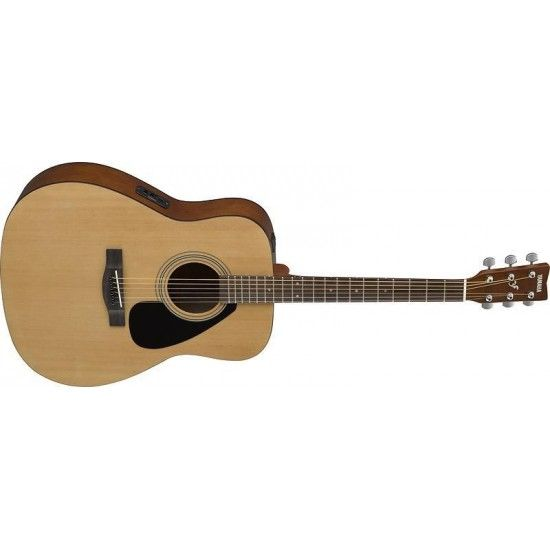 yamaha fx310aii semi acoustic guitar for best price in india. Black Bedroom Furniture Sets. Home Design Ideas