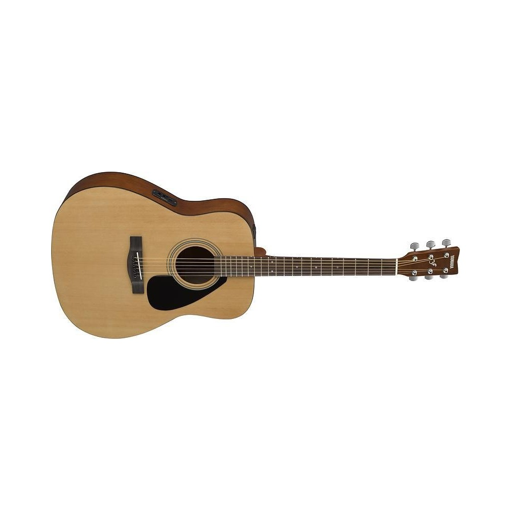 Yamaha FX310AII Semi Acoustic Guitar