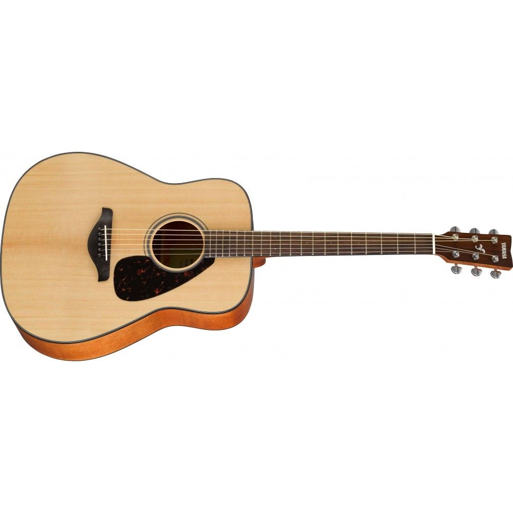 Yamaha Fg800 Acoustic Guitar Best Price In India Music Stores