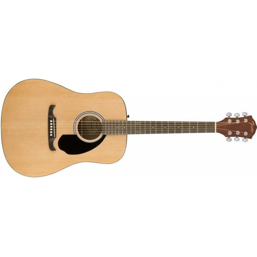 Fender FA-125 Acoustic Guitar