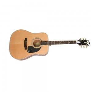 Epiphone Pro-1 Acoustic Guitar- Natural