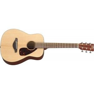 Yamaha JR2 34 Size Junior Acoustic Guitar-Natural