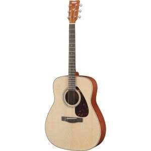 Yamaha F-620 Acoustic Guitar- Natural
