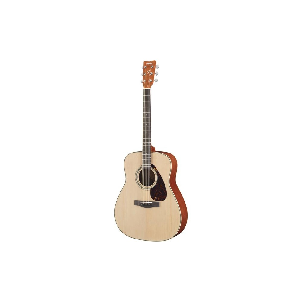 Yamaha F-620 Acoustic Guitar- Natural