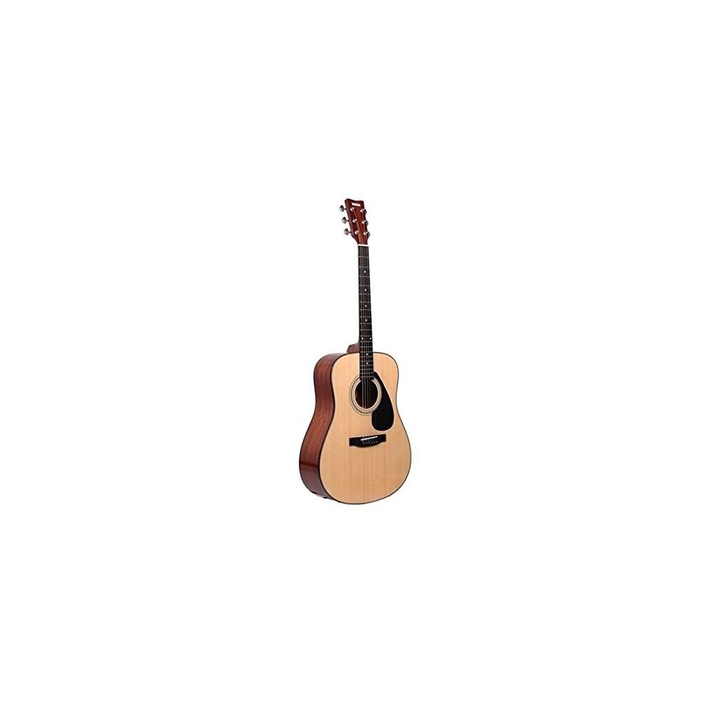 Yamaha F-600 Acoustic Guitar- Natural