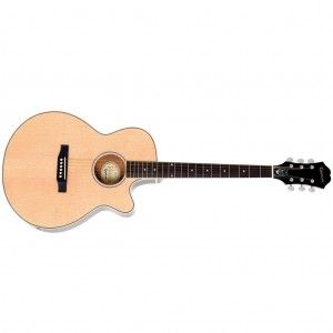 Epiphone PR-4E Semi Acoustic Guitar- LTD Natural