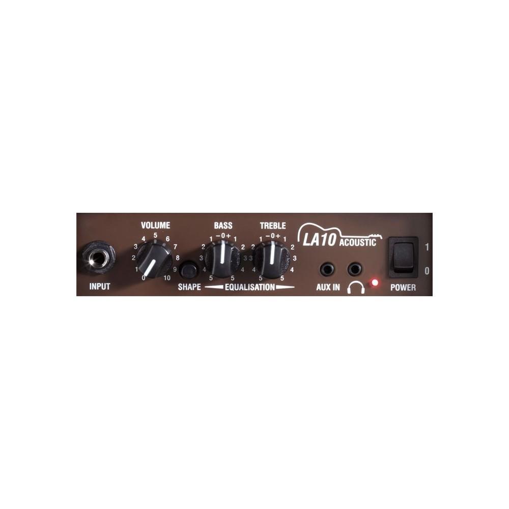 Laney LA10 Acoutic Guitar Amplifier