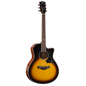 Kepma A1C Acoustic Guitar...