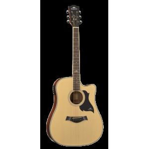 Kepma D1CE Semi Acoustic...