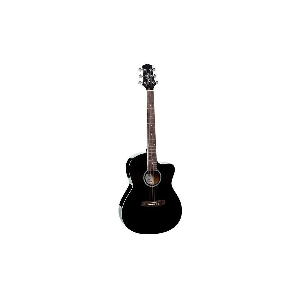 Ashton D10C Acoustic Guitar