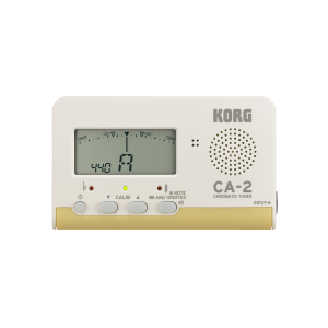 Korg Chromatic Tuner CA-2