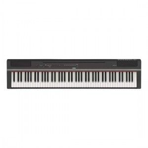 Yamaha P-125B 88-Keys Digital Piano