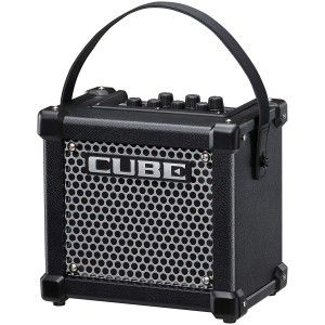 Roland M-Cube GX Guitar Amplifier