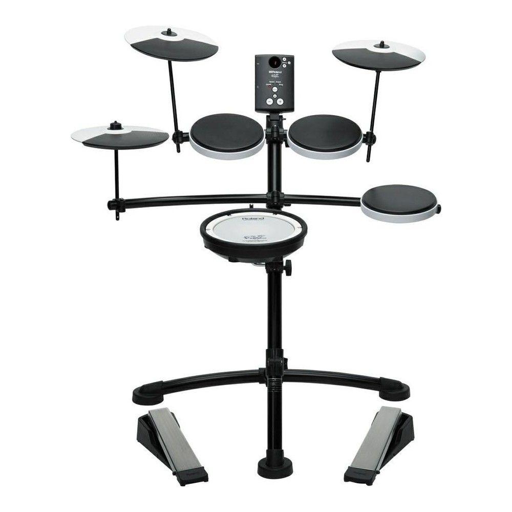 Roland TD1KV V-Drums Electronic Drumkit