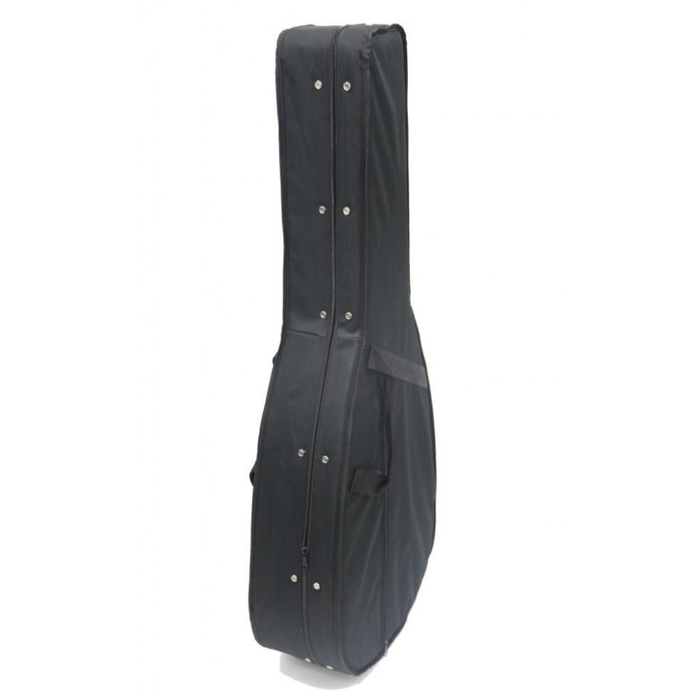 Revolt Acoustic Guitar Styrofoam Case