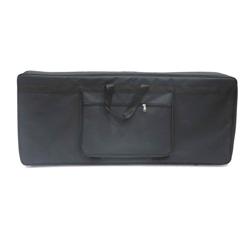 Music Stores Keyboard Deluxe Bag - Black