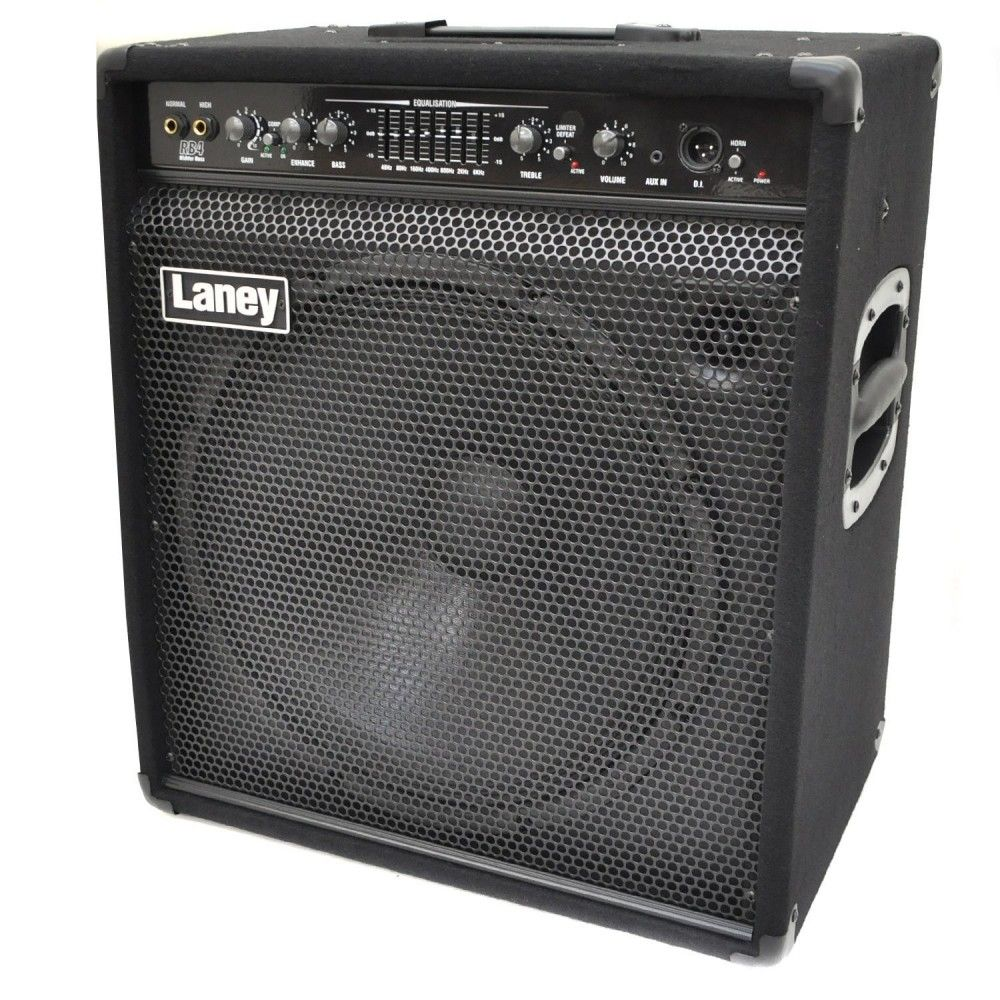 laney bass guitar amplifier rb4 for best price in india music stores. Black Bedroom Furniture Sets. Home Design Ideas
