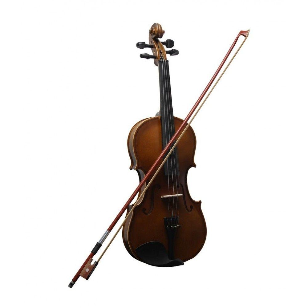 Procraft PR VS1 Violin - Polished Antique Matte (4/4 Full Size)
