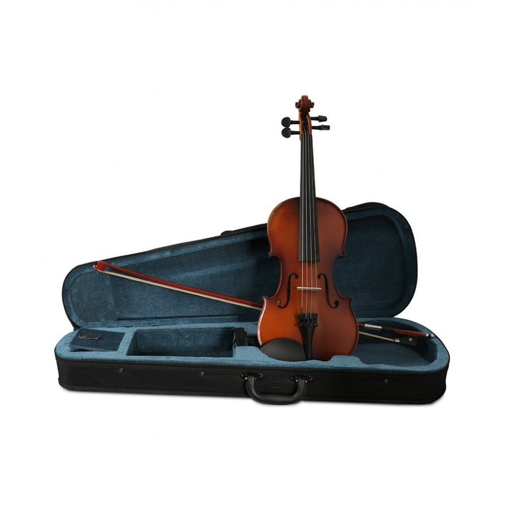 Procraft PR VA1 Violin - Natural ( 4/4 Full Size)