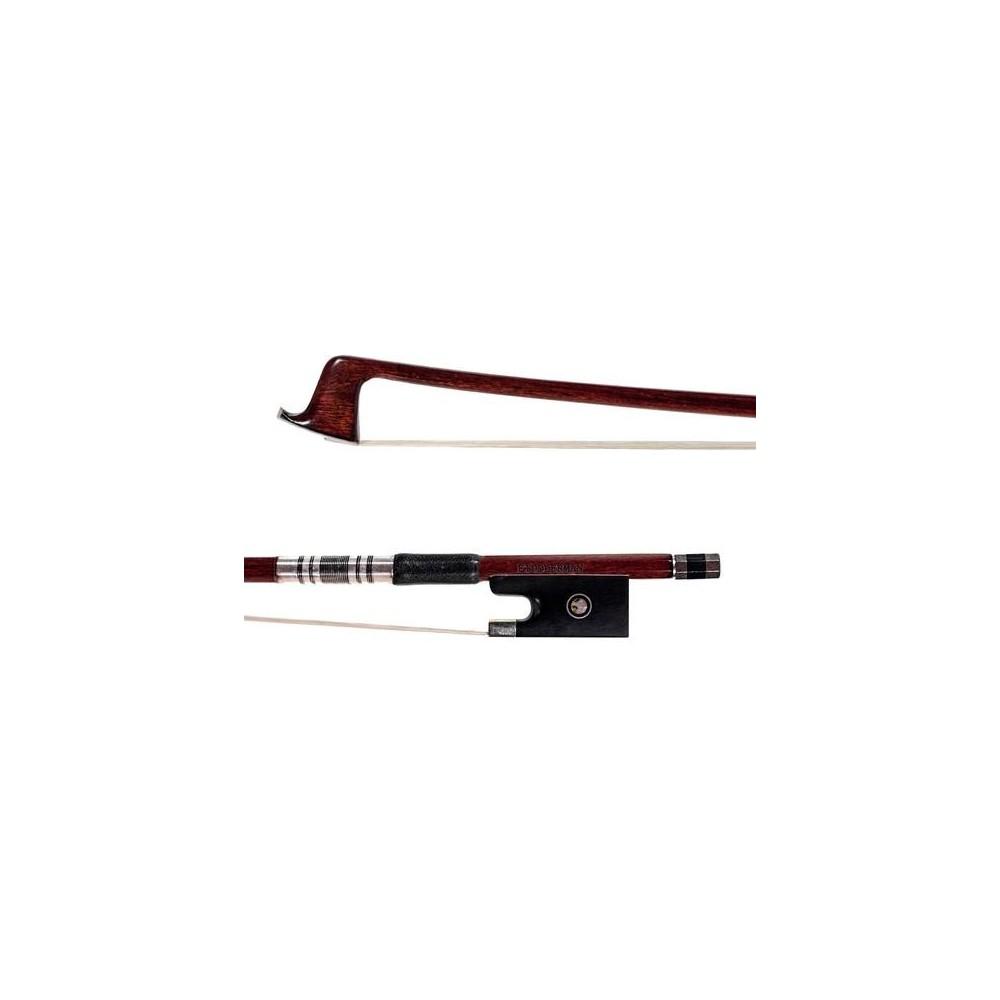 Carlos Marshello 4/4 Size Carbon Fiber Bow- Natural