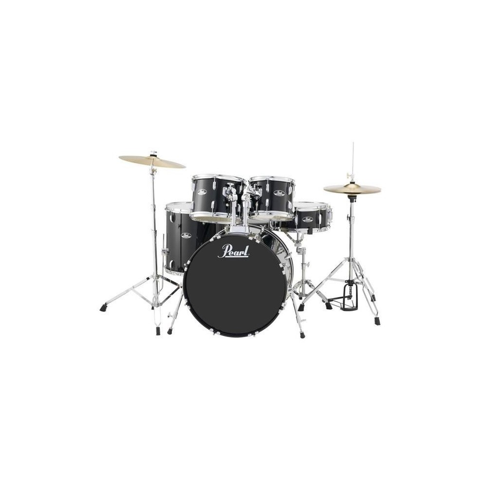 Pearl Roadshow 5pc Drumkit with Cymbals and Hardware