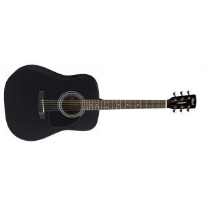 Cort AD810E- Semi Acoustic Guitar