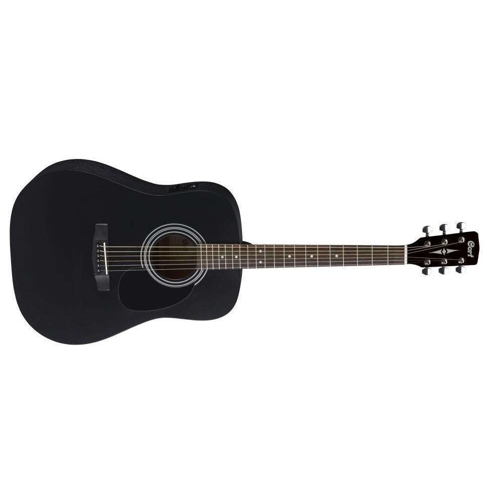 Cort AD810E Semi Acoustic Guitar