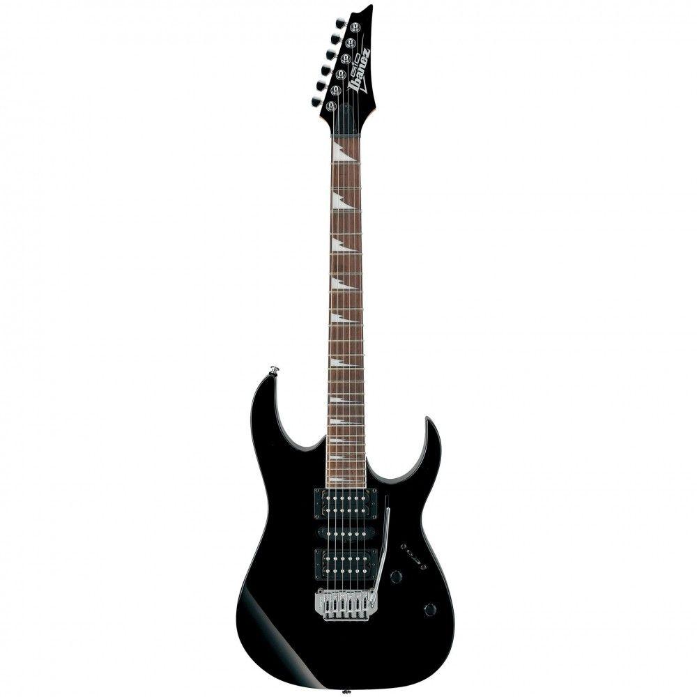 Ibanez GRG170DX-BKN Electric Guitar - Black