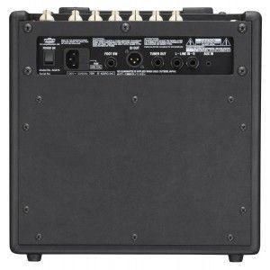 vox aga 70 acoustic guitar amplifier. Black Bedroom Furniture Sets. Home Design Ideas
