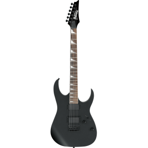 Ibanez GRG121DX-BKF Electric Guitar