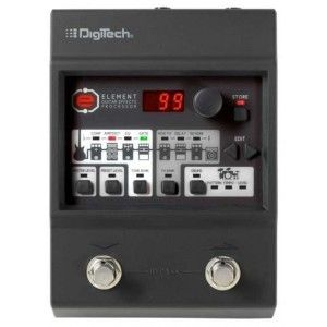 Digitech Element ELMTV-01 Electric Guitar processor