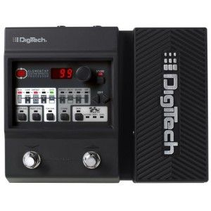 Digitech Element XP ELMTXPV-01 Electric Guitar processor