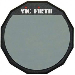 Vic Firth 12 Inch Drum Pad
