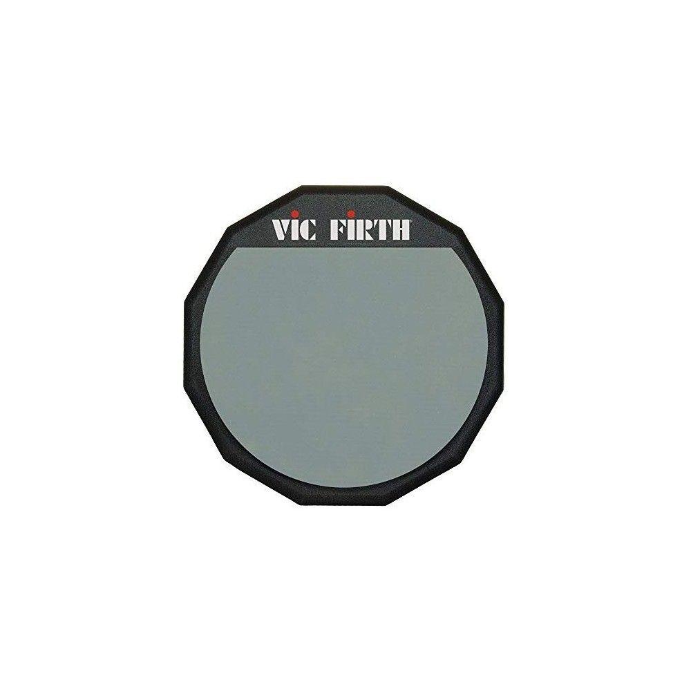 Vic Firth 12 Inch Drum Pad