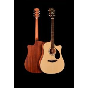 Kepma EDC Acoustic Guitar