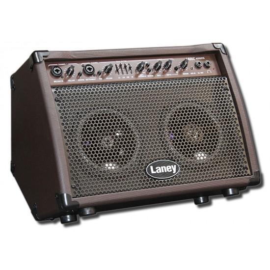 laney acoustic guitar amplifier la35 for best price in india music stores. Black Bedroom Furniture Sets. Home Design Ideas