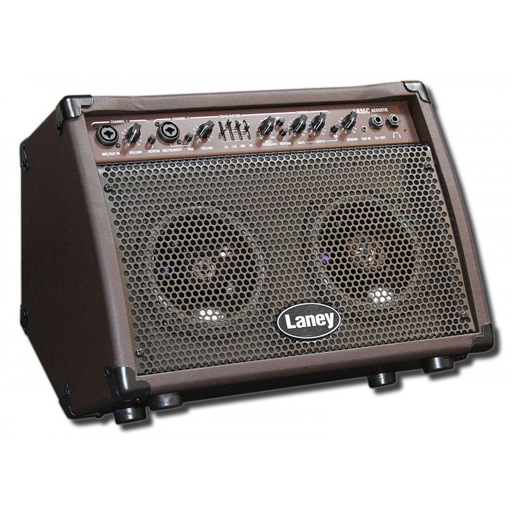Laney LA35C Acoutic Guitar Amplifier