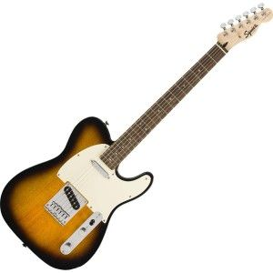 Fender Squier Bullet Telecaster Electric Guitar