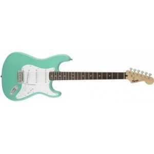 Fender Squier Affinity Stratocaster Electric Guitar