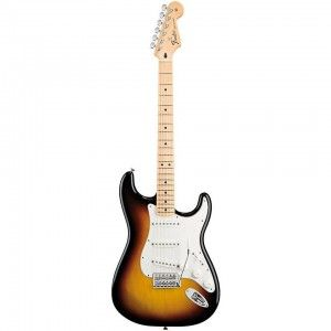 Fender Mexican Stratocaster...