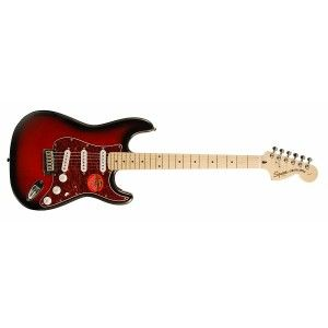 Fender Squier Standard Stratocaster Electric Guitar