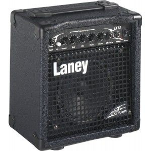 Laney LX12 Electric Guitar Amplifier