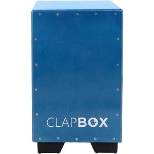 Clapbox Trendsetter Cajon -...